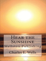 Hear the Sunshine