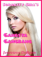 Sorority Girl's Gangsta Gangbang