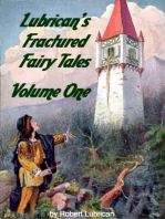 Lubrican's Fractured Fairy Tales