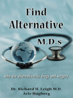 Find Alternative M.D.s