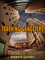 Teaching Gangsters (The Beat Action Series)