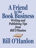 A Friend in the Book Business
