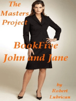 The Masters Project - Book Five (John and Jane)