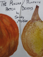 The Punjab/Pumpkin Patch Deaths