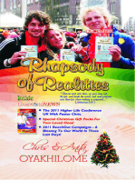 Rhapsody of Realities December 2011 Edition