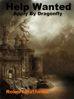 Help Wanted Apply By Dragonfly