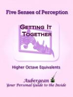 Five Senses of Perception