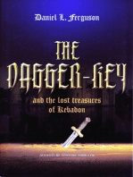 The Dagger-Key and The Lost Treasures of Kebadon