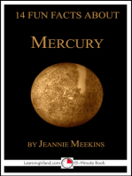 14 Fun Facts About Mercury