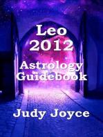 Leo 2012 Astrology Guidebook