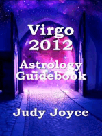 Virgo 2012 Astrology Guidebook