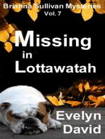 Missing in Lottawatah