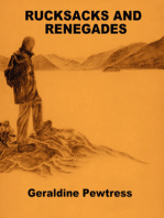Rucksacks and Renegades