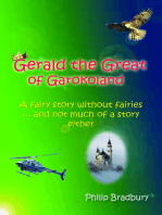Gerald the Great of Garokoland