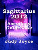 Sagittarius 2012 Astrology Guidebook