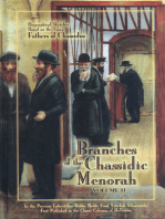 Branches of the Chassidic Menorah Volume 2