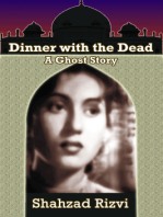 Dinner with the Dead