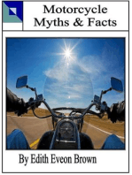 Motorcycle_Myths and Facts