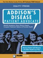 Addison's Disease Patient Advocate