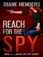 Reach For The Spy