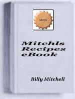 Mitchls Recipes