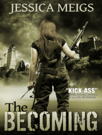 The Becoming (Book 1)