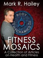 Fitness Mosaics
