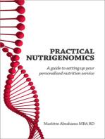 Practical Nutrigenomics