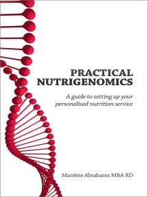 Practical Nutrigenomics: a guide to setting up your personalised nutrition service