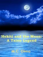 Hekití and the Moon