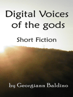 Digital Voices of the gods