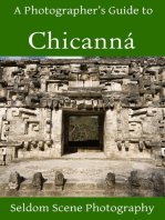 A Photographer's Guide to Chicanná