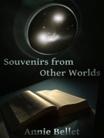 Souvenirs From Other Worlds