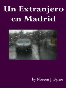 Un Extranjero en Madrid