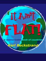 It Ain't Flat