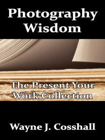 Photography Wisdom: The Present Your Work Collection
