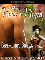 The Vicar's Virgin
