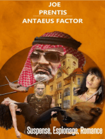 The Antaeus Factor