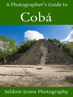 A Photographer's Guide to Cobá