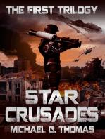 Star Crusades Uprising