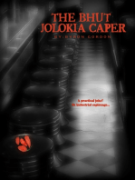 The Bhut Jolokia Caper