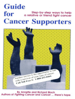 Guide for Cancer Supporters