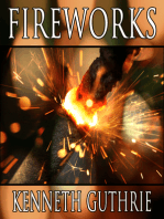 Fireworks (A Dramatic Short Story)