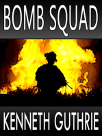 Bomb Squad (Hired Action Thriller Series #4)