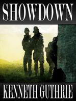 Showdown (Hired Action Thriller Series #5)