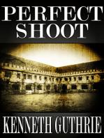 Perfect Shot (Honor Action War Series #3)