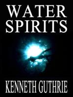 Water Spirits (Quest Fantasy Series #4)