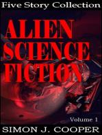 Alien Science Fiction Vol. 1