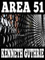 Area 51 (Sinner Action Horror Series #3)