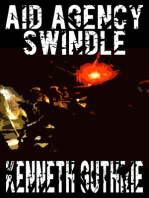 Aid Agency Swindle (Tank Science Fiction Series #4)